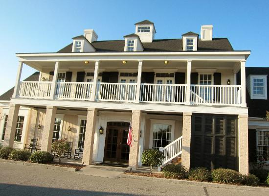 Santee, SC: Clark&#39;s Inn