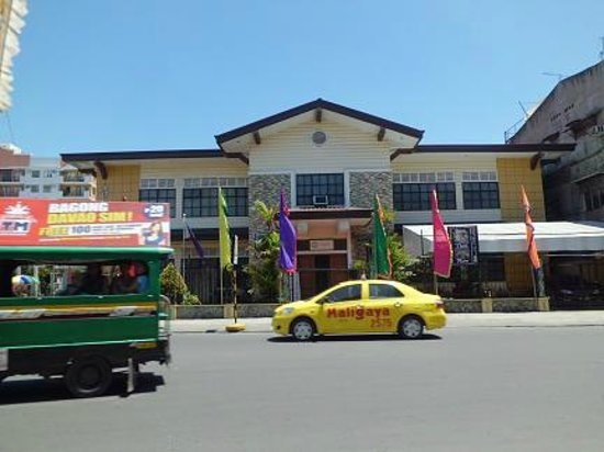 Photos of Davao Museum, Davao City
