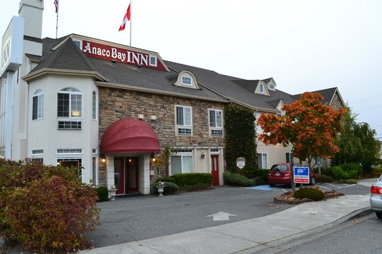 Anaco Bay Inn