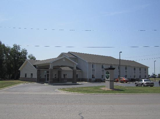 Celebration Centre Inn & Suites