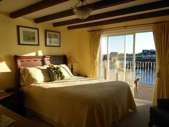 Peggy&#39;s Cove, Kanada: room 1