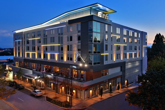Hilton Hotels In Downtown Asheville Nc