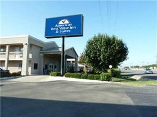 Photo of Americas Best Value Inn & Suites Killeen