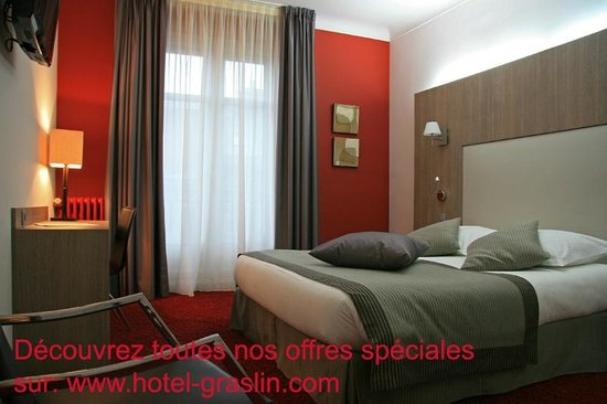 Hotel Graslin