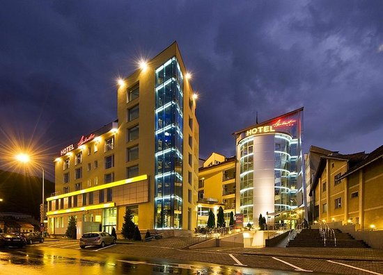 Photo of Hotel Ambient Brasov