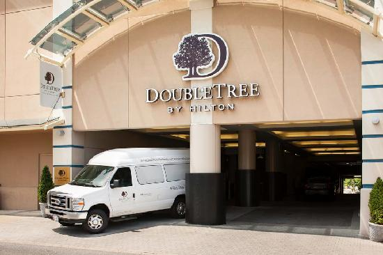 Doubletree Hotel Bethesda: DT