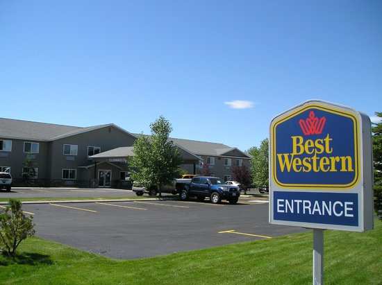 ‪BEST WESTERN Pinedale Inn‬