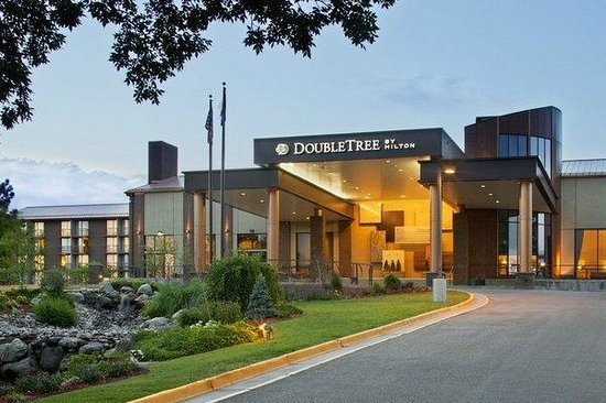 Doubletree Hotel Denver Tech