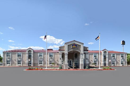 Photo of BEST WESTERN Executive Inn & Suites Colorado Springs