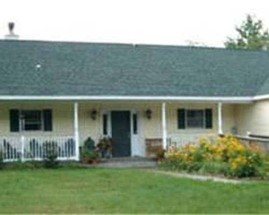 Photo of A Peace of Heaven Bed and Breakfast Errol
