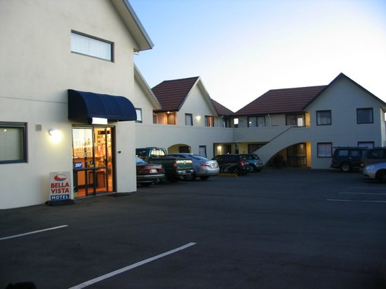 Photo of Bella Vista Motel Taupo
