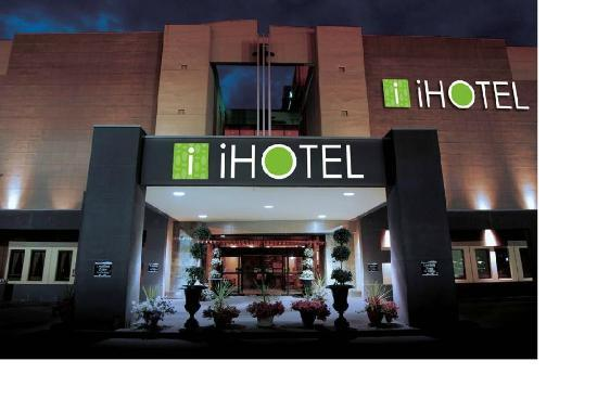 iHotel 67 Street Red Deer