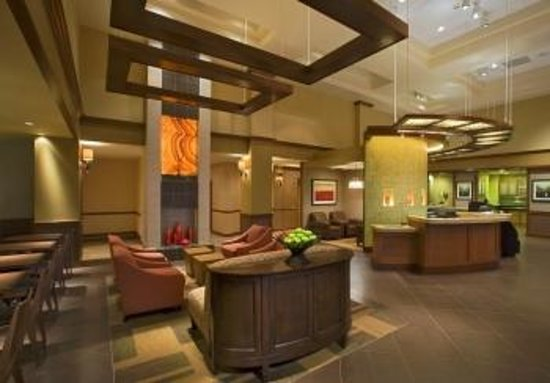 Hyatt Place Denver South: Gallery Host Stand