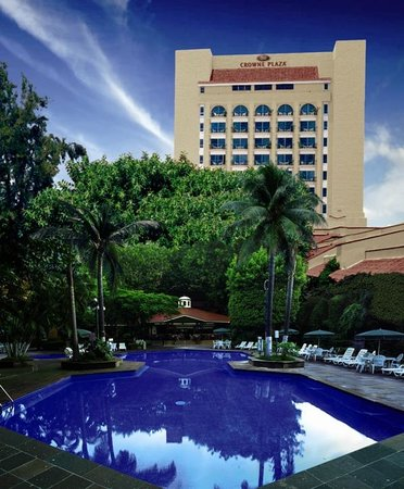 Photo of Crowne Plaza Guadalajara