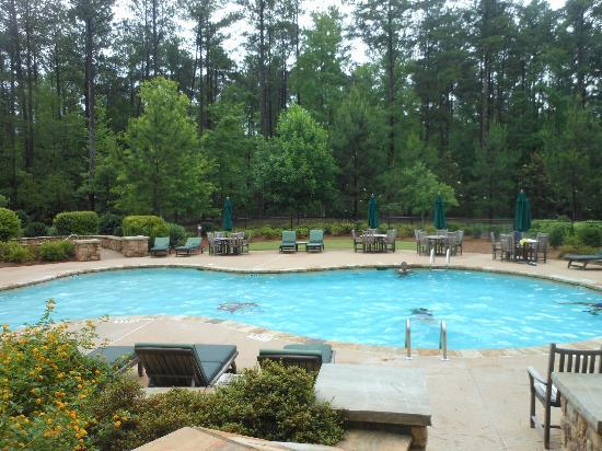 The Lodge and Spa at Callaway Gardens, Autograph Collection: Pool