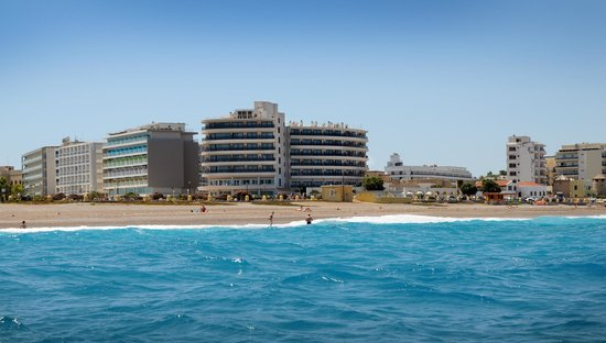 Photo of Cactus Hotel Rhodes