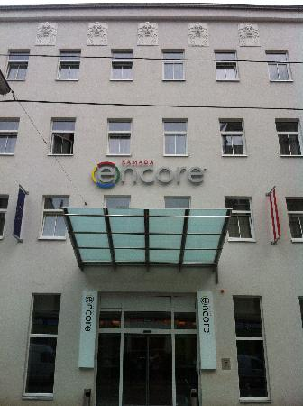 Ramada Encore Vienna City Center