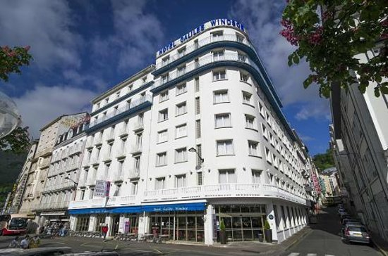 Photo of Hotel Galilee et Windsor Lourdes