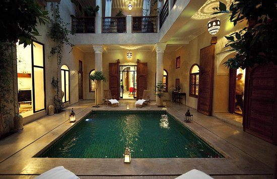 Photo of Dar Justo Marrakech