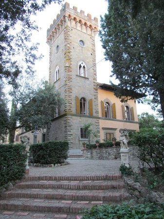 Photo of Villa La Torre Greve