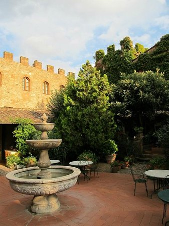 Albergo Il Castello