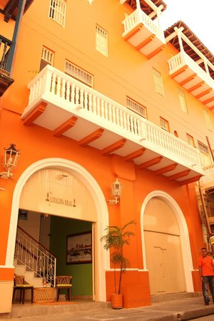 Photo of Apartahotel Catalina Real Cartagena