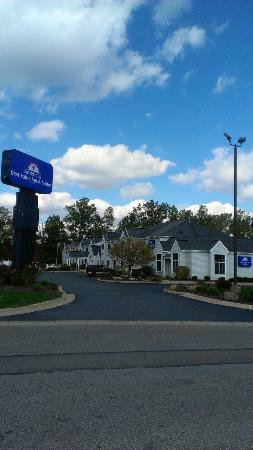 Americas Best Value Inn & Suites, Sunbury/Delaware,Ohio