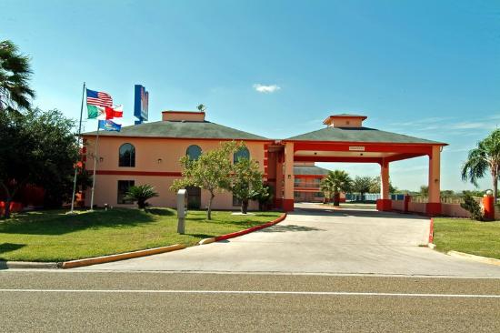 Raymondville (TX) United States  city photos gallery : Texas Inn & Suites Raymondville Hotel Reviews and Rates TravelPod