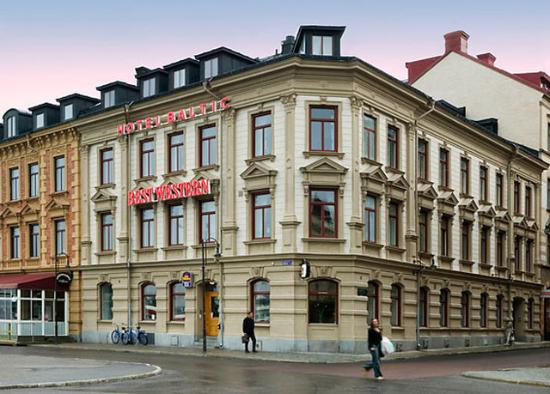 Photo of BEST WESTERN Hotel Baltic Sundsvall