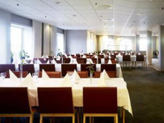 Taby Park Hotel And Conference