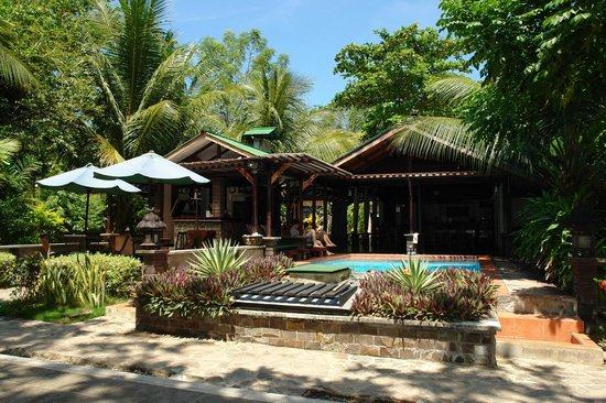 The Village Bunaken: Resort
