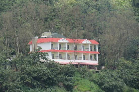 Nivant Hill Resort