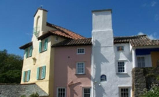 Hotel Portmeirion