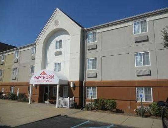 Photo of Hawthorn Suites by Wyndham Louisville Jeffersontown