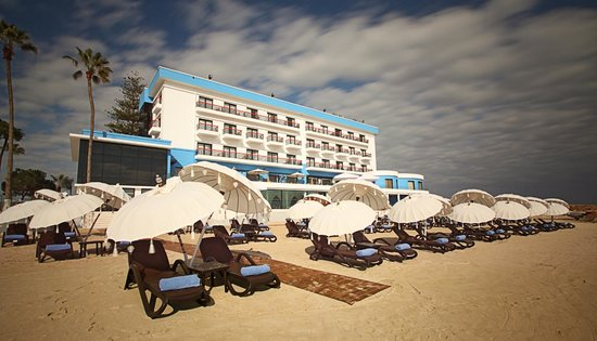 Photo of Palm Beach Hotel Famagusta