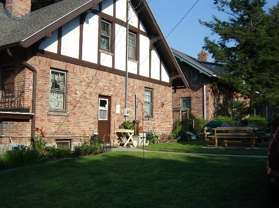 Photo of The Tudor Rose Bed And Breakfast Watkins Glen