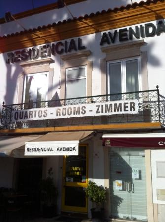 Residencial Avenida