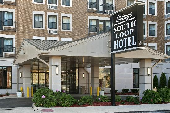 Photo of Chicago South Loop Hotel