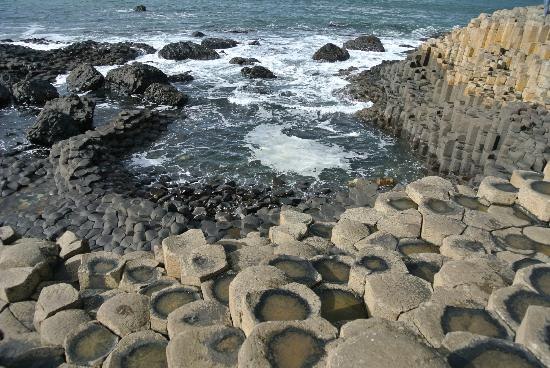 Photos of Giant's Causeway, Bushmills