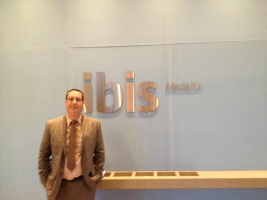 Ibis Medellin
