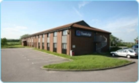 Travelodge Bedford Marston Moretaine