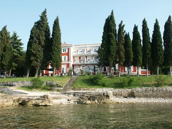Villa Valdepian