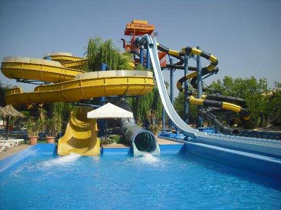 Aqualand (Agios Ioannis, Greece) on TripAdvisor: Address ...