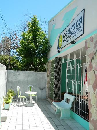 Cearoca Hostels