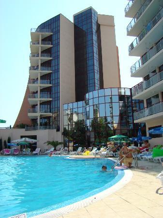 Helios Park Hotel
