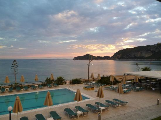 Hotel Costas Golden Beach: The perfect sunset to a perfect day