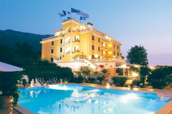 Photo of La Medusa Grand Hotel Castellammare Di Stabia
