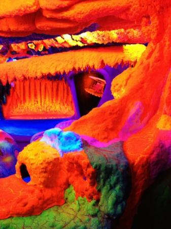 Electric Ladyland The First Museum Of Fluorescent Art