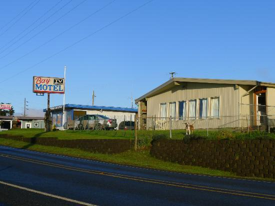 Photo of Bay Motel Sekiu