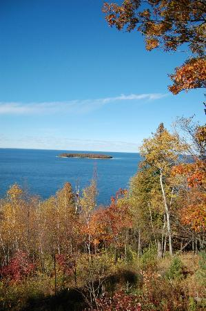 Garden Gate Bed and Breakfast: Peninsula State Park